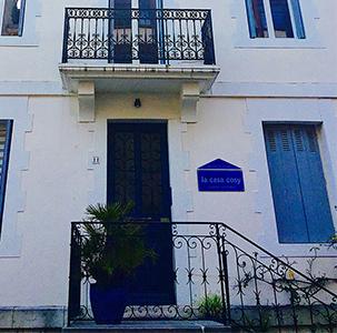 La Casa Cosy